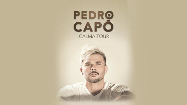 None - Pedro Capó en concierto
