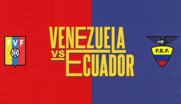 None - Venezuela vs. Ecuador