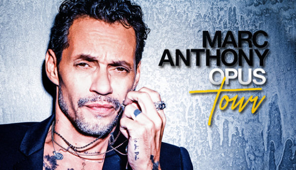 None - Marc Anthony