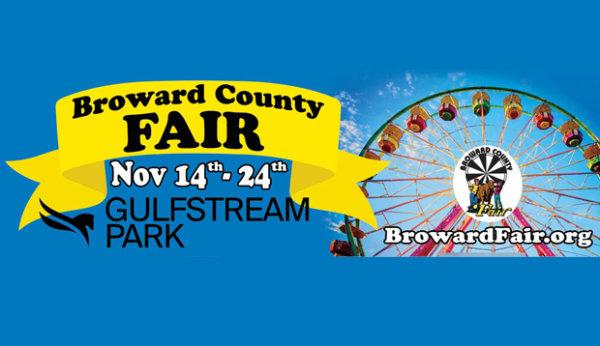 None - Broward County Fair