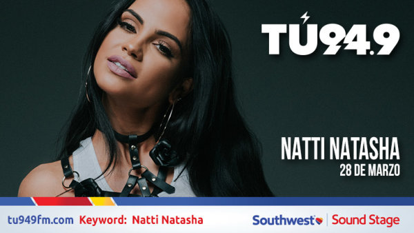 None - Natti Natasha: íntimo, privado, de cerca