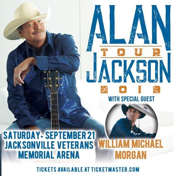 None - Alan Jackson