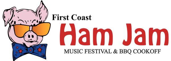 None - First Coast Ham Jam Music Festival & BBQ Cookout