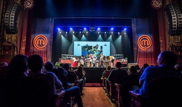 None - MasterChef Junior Live!