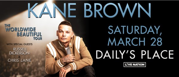 None - Kane Brown