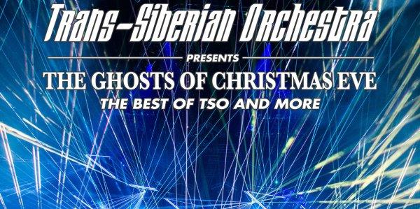 None - Trans Siberian Orchestra VIP Experience