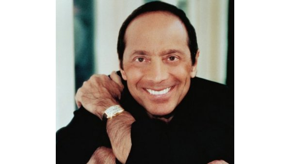 None -  Paul Anka at the Hanover Theatre on May 16th!