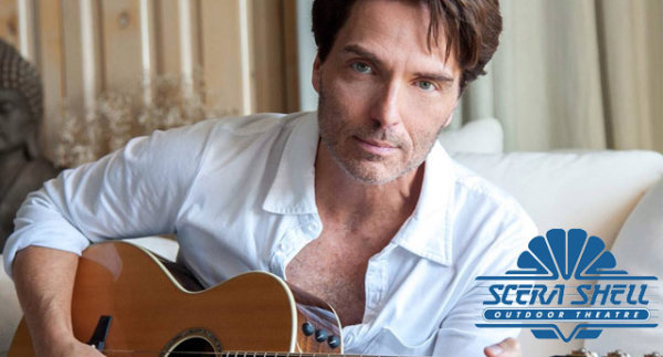 None - Win Tickets to See Richard Marx!