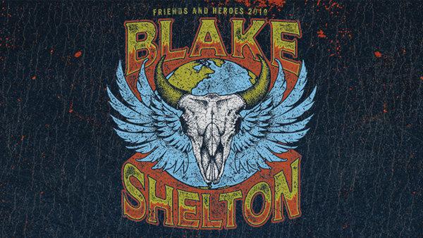 None -  Blake Shelton