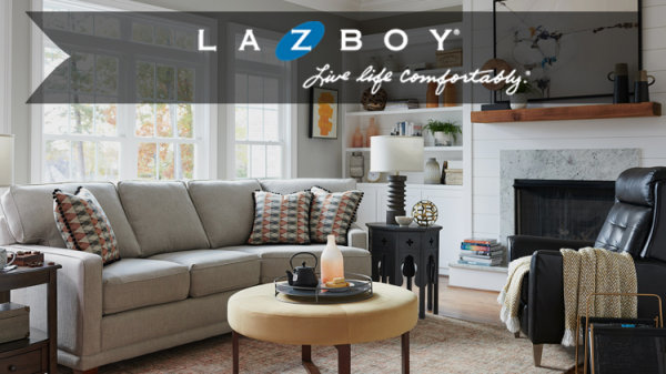 None - Win A $500 Gift Card from La Z Boy!