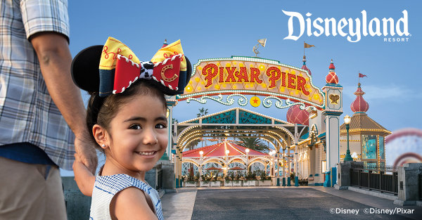 None - Your Chance To Win A Vacation For 4 To The Disneyland® Resort from 106.7 The Eagle!
