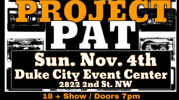 None - Win Project Pat Tickets