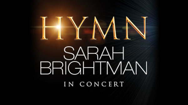 None - Win A Pair of tickets to see Sarah Brightman!