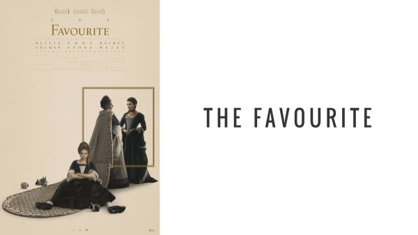 None -  Enter to win tickets to see The Favourite!