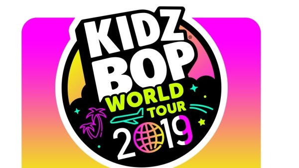 None - Enter For A Chance To Win Tickets To Kidz Bop World Tour!