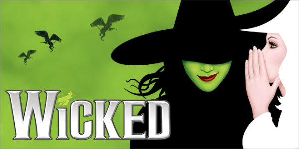 None - Enter For A Chance To Win Tickets To Opening Night of Wicked at Broadway San Jose!