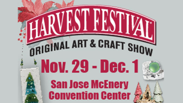 None - Win A 4-Pack Of Tickets To The Harvest Festival In San Jose!