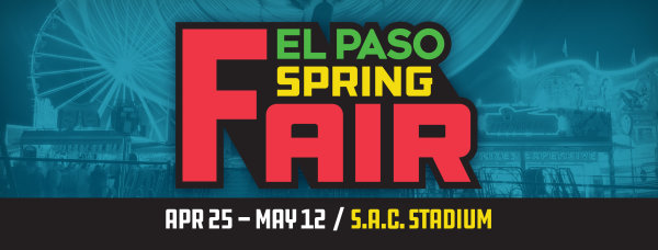 None - Win Your Tickets to the Spring Fair!