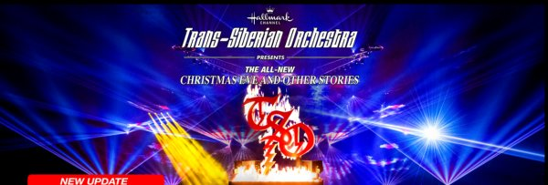None - Trans-Siberian Orchestra 12/04 @ DHC