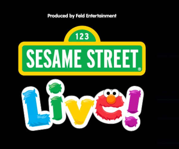 None - Let's Party!  With Sesame Street Live!