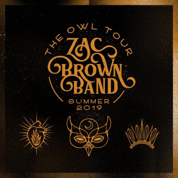None - Win Zac Brown Band Tickets!