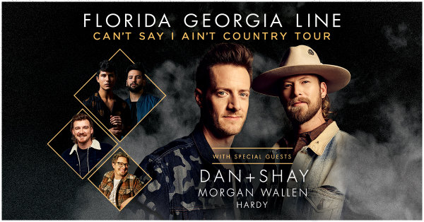 None - Enter to win Florida Georgia Line Tickets!