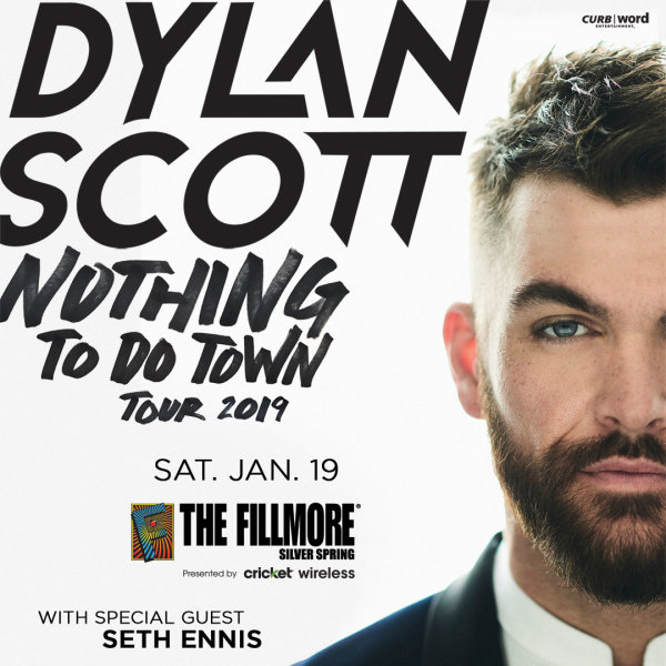 None -  Enter to Win Dylan Scott Tickets!