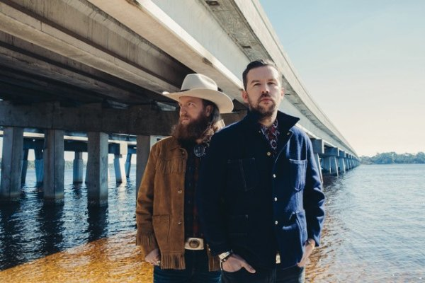 None - Enter to win Brothers Osborne Tickets!