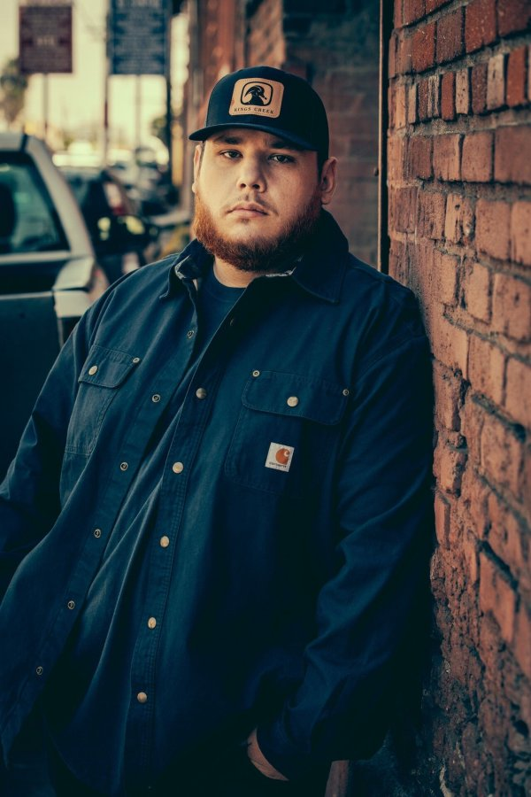 None - Enter to Win Tickets To See Luke Combs!
