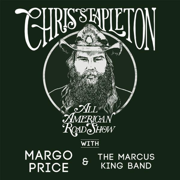 None - Enter to Win Chris Stapleton Tickets!
