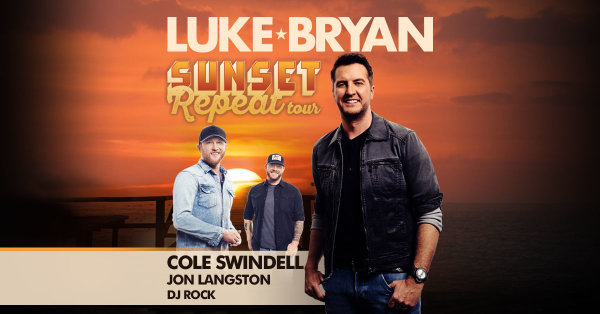 None - Enter to Win Luke Bryan Tickets!