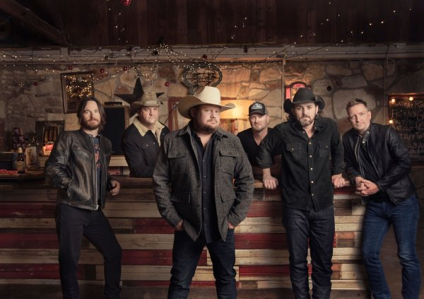 None - Win Randy Rogers Band Tickets!