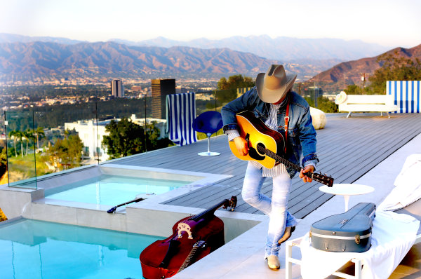 None - Win tickets to see Dwight Yoakam!