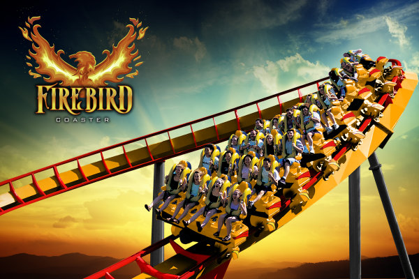 None - Enter to Win Six Flags Tickets!
