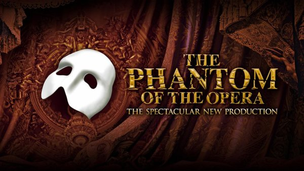 None - Enter to Win The Phantom of the Opera Tickets!