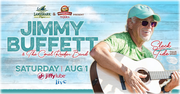 None - Enter to Win Jimmy Buffet Tickets!