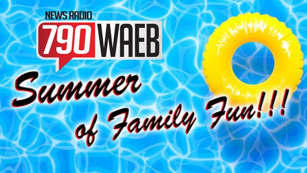 None - Summer of Family Fun: Win Daryl Hall & John Oates Tickets!