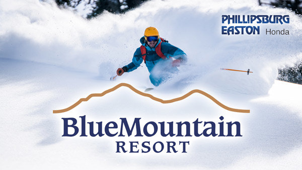 None - Win A Blue Mountain Resort Prize Pack with Phillipsburg Easton Honda!