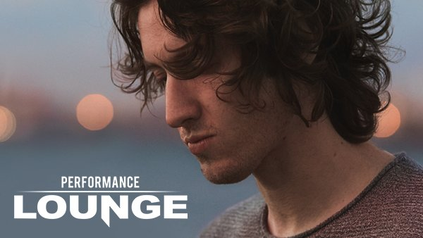None - Dean Lewis is coming to the 97.1 ZHT Performance Lounge!