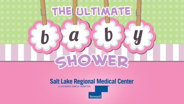 None -  Win The Ultimate Baby Shower from Salt Lake Regional and 97.1 ZHT!