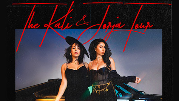 None - Win Tickets to See Jorja Smith and Kali Uchis!