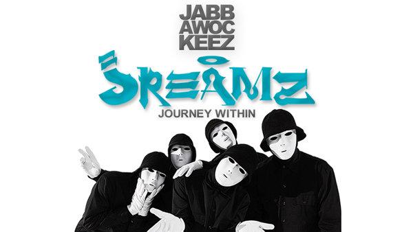None - Win a Trip to Las Vegas to see Jabbawockeez JREAMZ!