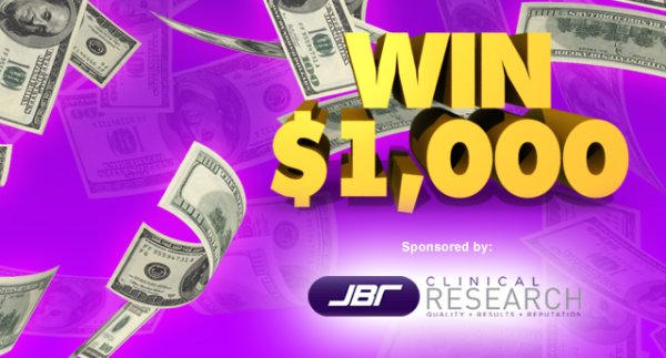 None -  Listen to Win $1,000!