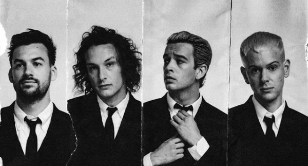 None -  Win Tickets to see The 1975!