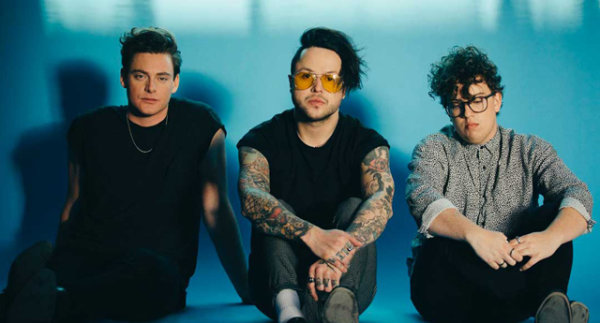 None - Win a VIP Experience with lovelytheband!