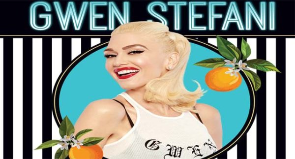 None - Win A Trip to Las Vegas to See Gwen Stefani!