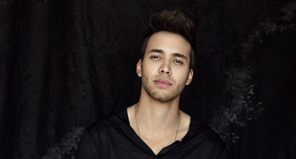 None - Win Tickets to See Prince Royce at the Utah State Fair!
