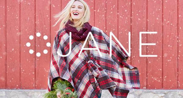 None - Win a $1,000 Shopping Spree to Jane.com!