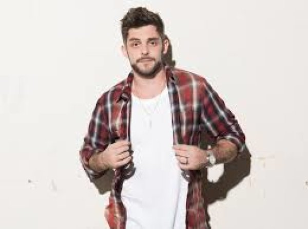 None -  Win Tickets to See Thomas Rhett!