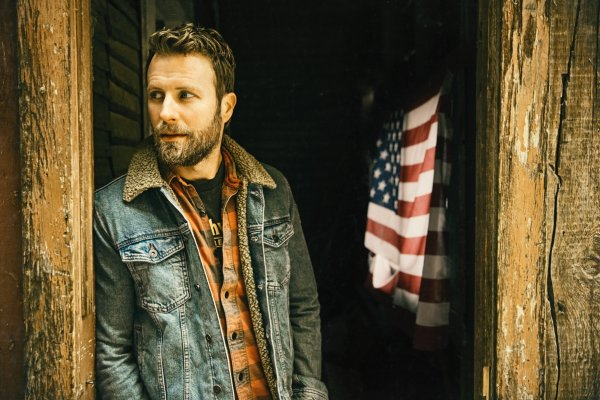 Dierks Bentley at Jiffy Lube Live Tickets!